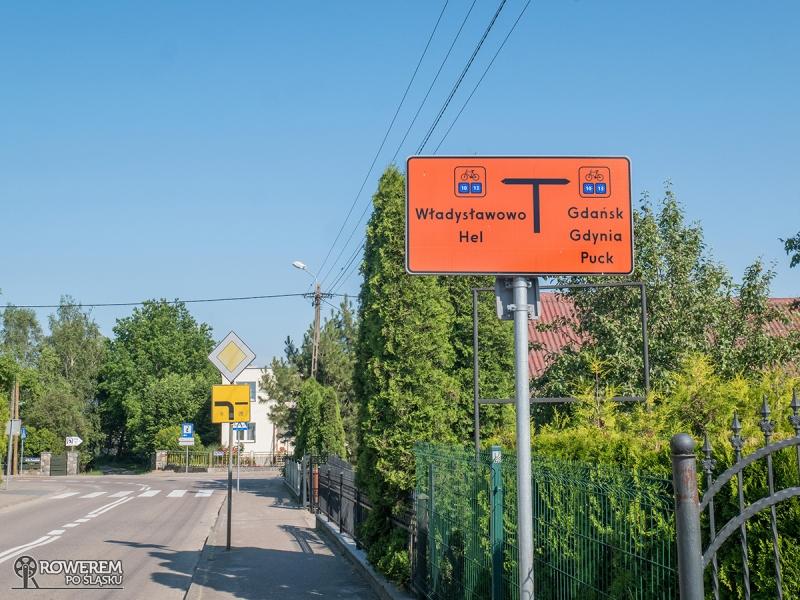 Rozwidlenie... na Hel lub na Gdańsk