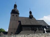Kościół Piotra i Pawła w Mikołowie Paniowach