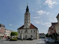 Ratusz w Głogówku