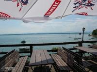 Odpoczynek nad Jeziorem Nyskim