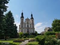 Kościół pw. św. Mikołaja i św. Franciszka Ksawerego w Otmuchowie