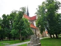 Zespół Klasztorny Cystersów w Kamieńcu Ząbkowickim