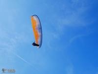 Lotniarz na niebie