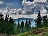 Widoki - Rudawski Park Krajobrazowy