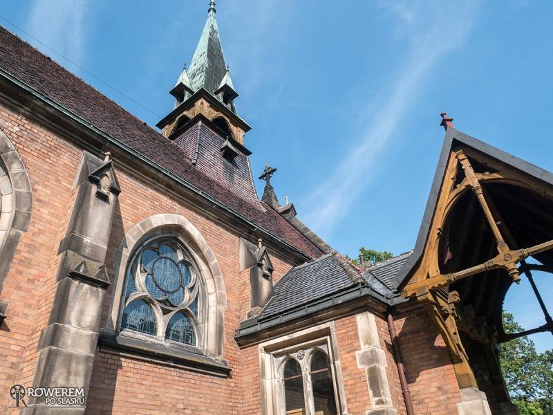 Kościół pw. Dobrego Pasterza w Świerklańcu