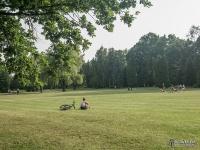 Polana piknikowa - Dolina Trzech Stawów