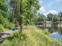 Rybaczówka w Katowicach