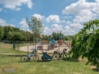 Plac zabaw - Dolina Trzech Stawów