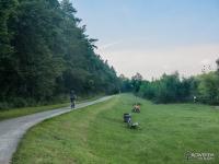Wiślana Trasa Rowerowa w Ustroniu