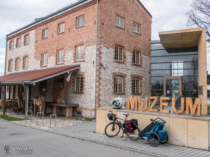 Muzeum Dawnych Rzemiosł w Żarkach
