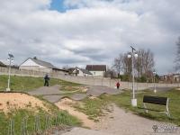 Pumptrack w Żarkach