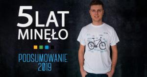Podsumowanie 2019 Rowerem Po Śląsku