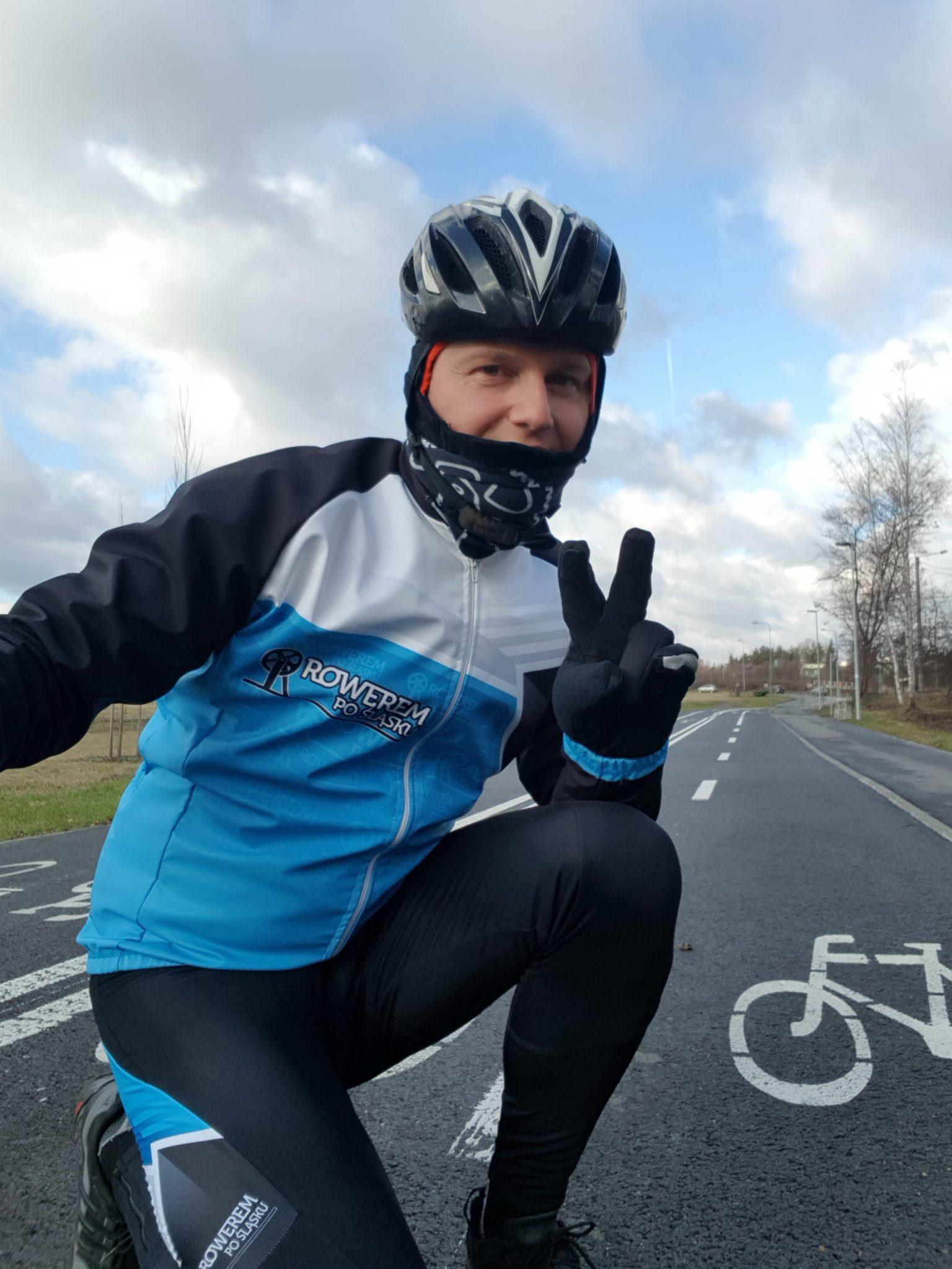 Damian Berłowski - Rowerem Po Śląsku