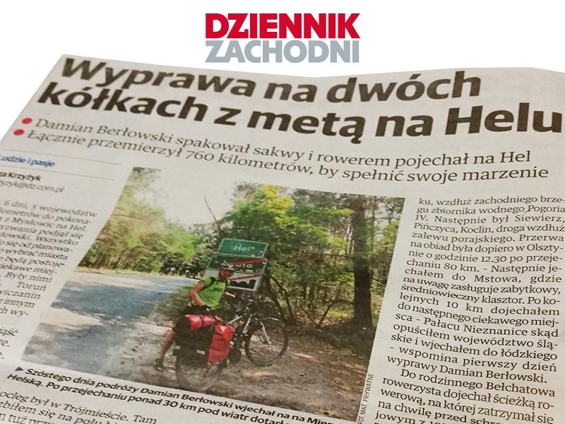 Dziennik Zachodni - Tygodnik Mysłowicki