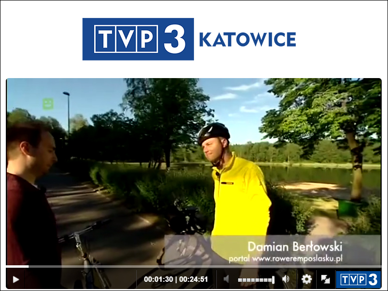 TVP 3: Ekosonda