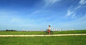 Najpopularniejsze trasy rowerowe w województwie śląskim 2016