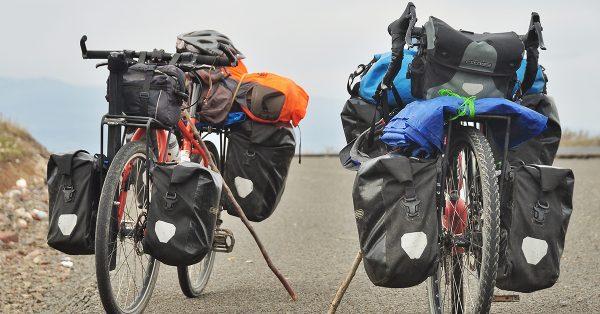 Co zabrać na wyprawę rowerową