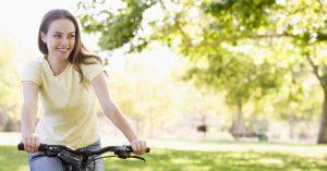 Rower jest dobry na wszystko