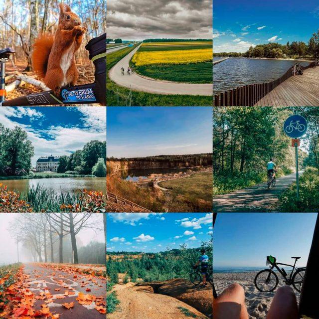 #rowerempośląsku #roweremposlasku #bestnine2020 #bestnine #bestphoto