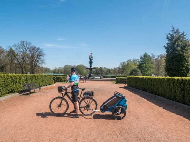 #roweremposlasku #rowerempośląsku #slaskietravel #slaskie #silesia #lovesilesia #wiosna #spring #spring2021 #wycieczka #wycieczkarowerowa #biketrip #bikelife #podróżemałeiduże #podrozezdzieckiem #park #parkświerklaniec #fontanna #dzieciakiwplecaki #rowerowelove #rowerowo