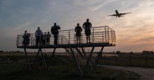 trasy rowerowe Mysłowice - Lotnisko Pyrzowice