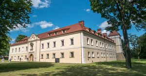 trasy rowerowe Mysłowice - Tarnowskie Góry