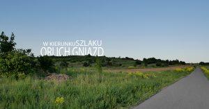 W kierunku Szlaku Orlich Gniazd