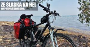 wyprawa rowerowa na Hel